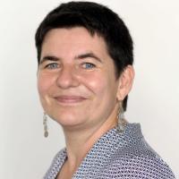 Marlène ARLOT